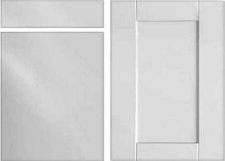 Hardwood Industries   REHAU Surface Solutions - High-Gloss